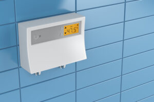 benefits tankless water heater