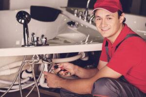 qualities choosing plumbers HVAC