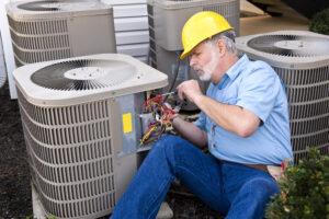 spring hvac maintenance tips