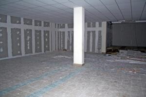 hvac considerations finishing basement