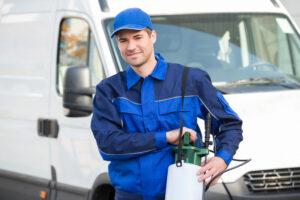 preventing pest infestation HVAC