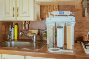 contaminants removed reverse osmosis filters