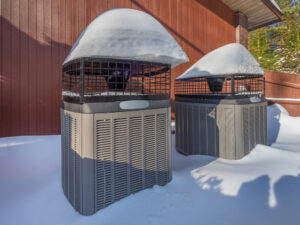 preparing hvac system winter