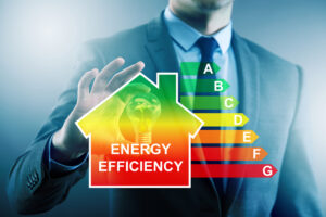efficiency ratings HVAC systems