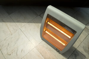 risks indoor space heater products
