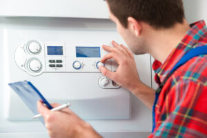 differences furnace boiler HVAC