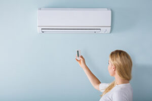 ductless mini-split HVAC systems
