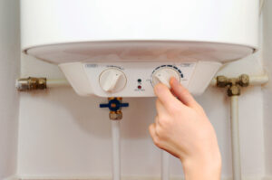 noises water heater mean