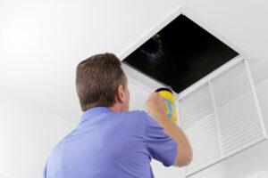 HVAC duct concerns remedies