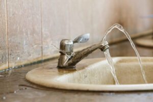 plumbing faucet leak causes